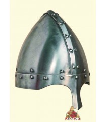 Casque Viking Normand