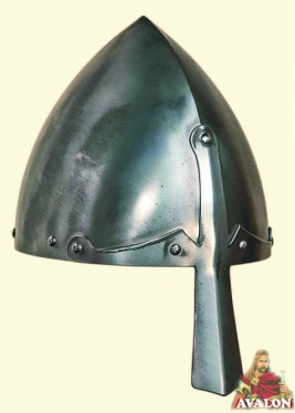 Casque Normand à nasal