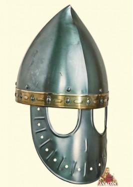 Casque Viking Faciale - Casques Médiévaux