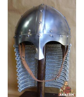 Casque Viking - Casque à Nasal