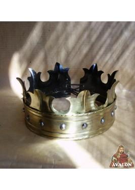 Couronne Médiévale
