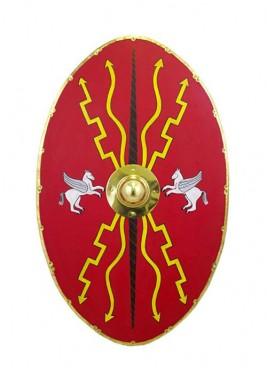 Bouclier Romain Cavalerie