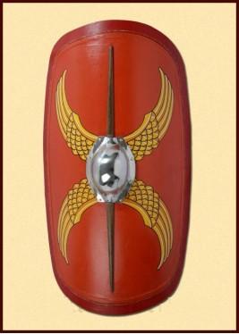 Bouclier Romain républicain
