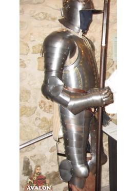 Armure de Cuirassier