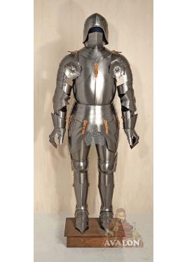 Armure Médiévale - Armure Gothique
