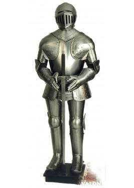 Armure Médiévale de Combat