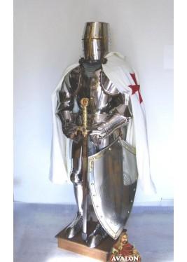 Armure Templier Fonctionnelle