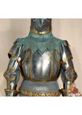 Cuirasse Médiévale