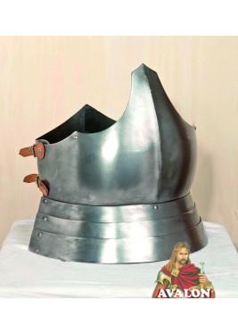 Pansière médiévale