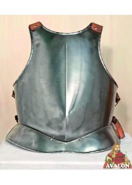 Cuirasse Médiévale - Plastron Armure
