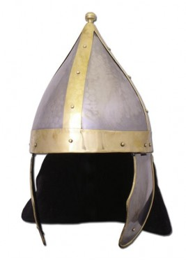Casque Archer - Casque Archer Romain