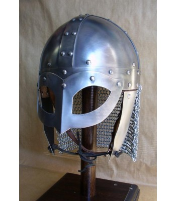 Casque Viking Gjermundbu