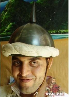Casque Arabe - Cervelière Médiéval