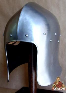 Casque Barbute - Casques de combat