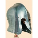 Casque Barbute - 1392