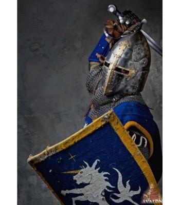 Heaume médiéval - Casques de Combat
