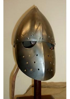 Casque viking - Casque de Combat Médiéval