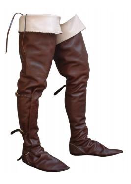 Bottes Médiéval Cheval