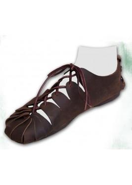 Sandales médiévales