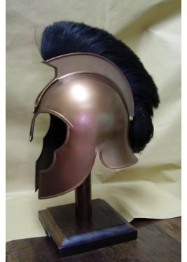 Casque Troy - Casque de guerre de Troie