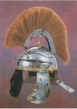 Casque Romain de Gaulois impérial