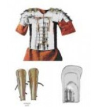 Armures Romaines