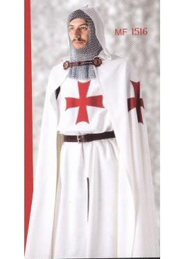 Manteau de Templier