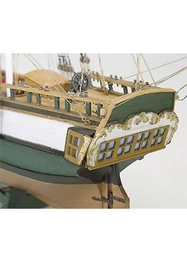 PORTSMOUTH modello navale