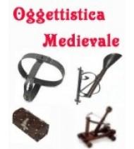 Objets Médiévaux