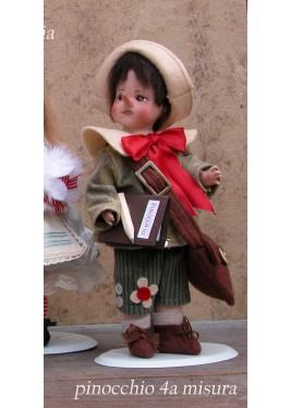 Conte des Fée Pinocchio - 24 cm