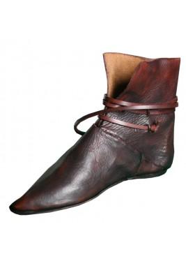 Chaussures médiévale